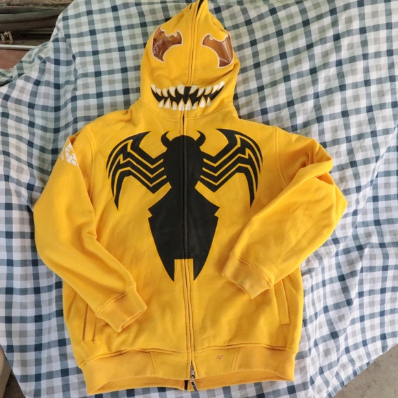 bb4d65f7481 creating limitless heights Other - CLH VENOM hoodie!
